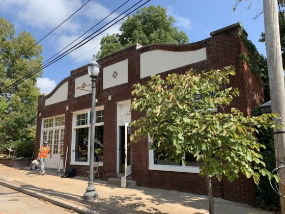 Let's Eat: Restaurant moving into historic Fayetteville building