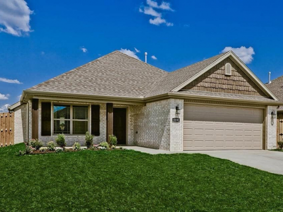 Make Yourself at Home with Riverwood Homes