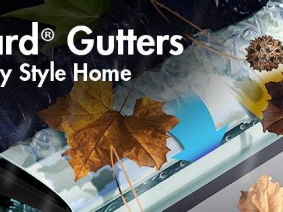 Say Goodbye to Clogged Gutters