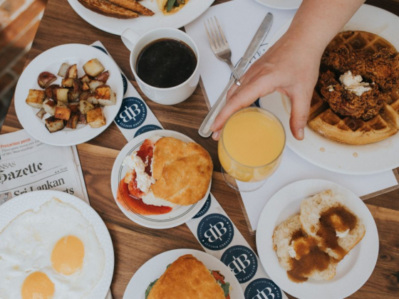 The Buttered Biscuit is Bringing Fresh Flavors, Breakfast Classics to Springdale