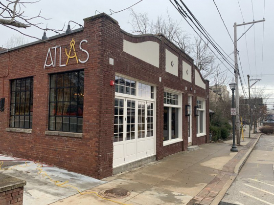 Let's Eat: Atlas opens in downtown Fayetteville