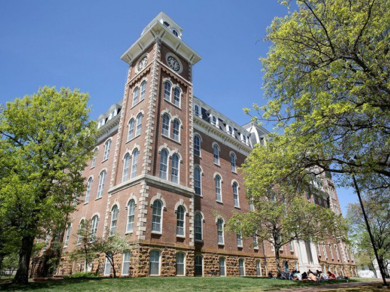 $194.7M Walton gift to aid UA in creation of research institute