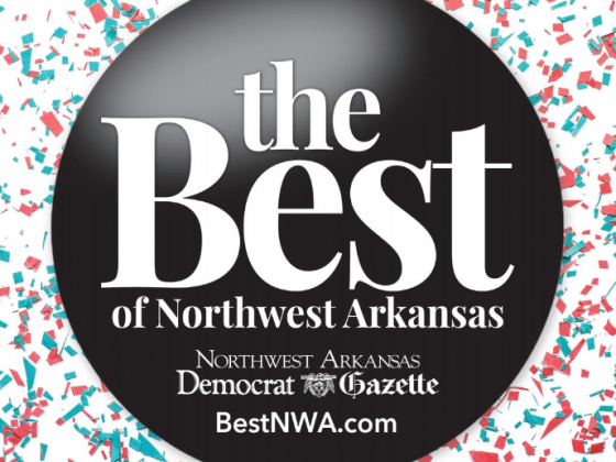2019 Best of Northwest Arkansas Winners Magazine