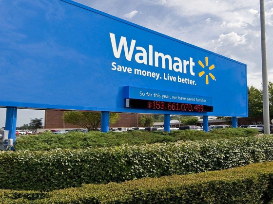 Walmart to test drones in Northwest Arkansas