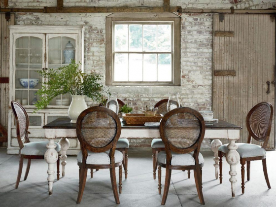 Bassett Home Furnishings of Fayetteville: a legacy of quality and design inspiration