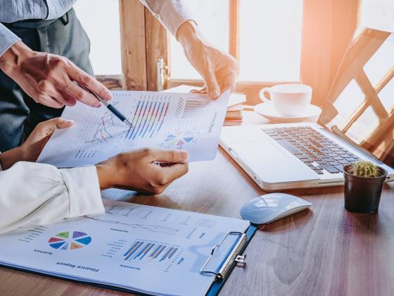 Finance & Tax Planning